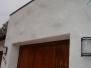 Mission Finish Stucco Texture